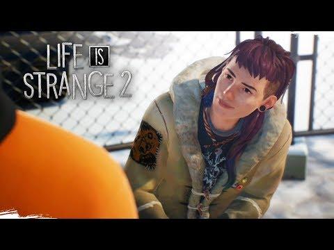 LIFE IS STRANGE 2 #11 - Sem Alternativa! (Gameplay em Português PT-BR) thumbnail