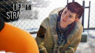 LIFE IS STRANGE 2 #11 - Sem Alternativa! (Gameplay em Português PT-BR)