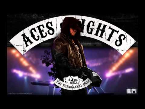 2013: AJ Styles Theme Song  Evil Ways  WWE 13 Arena Effect