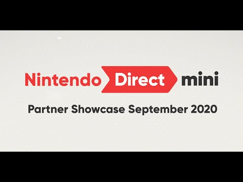 Highlight: Nintendo Direct Mini September 2020 Reaction (17/09/2020)