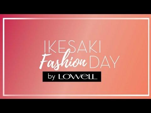Ikesaki Fashion Day by Lowell