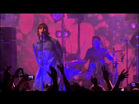 Beady Eye - Kill For A Dream - Three Ring Circus (Casino de Paris)