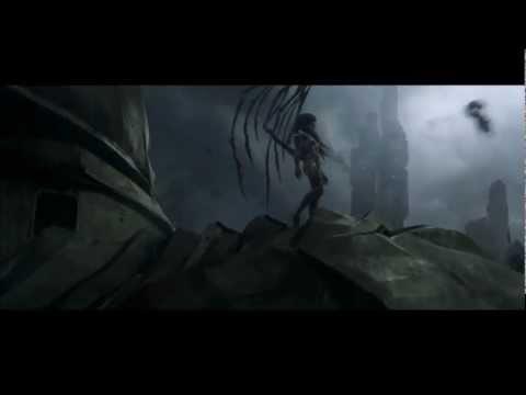 StarCraft 2 Tribute: Sarah Kerrigan, Nova Terra, and Ariel HansonKaynak: YouTube · Süre: 3 dakika