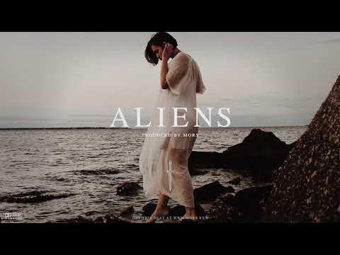 [FREE] 'Aliens' Ambient Dark Chill Trap Beat (Prod. Mors)