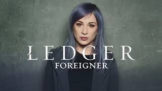 LEDGER - Foreigner