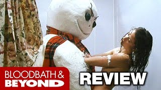 Jack Frost (1997) - Horror Movie Review