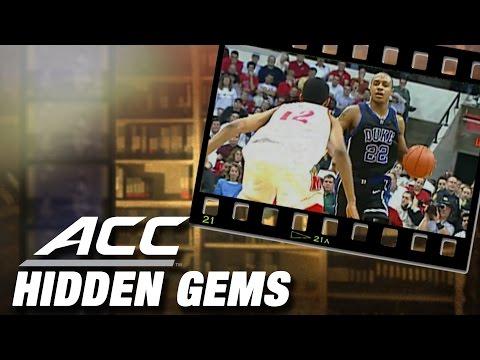 Duke Basketball: Jay Williams 'Miracle Minute' vs Maryland