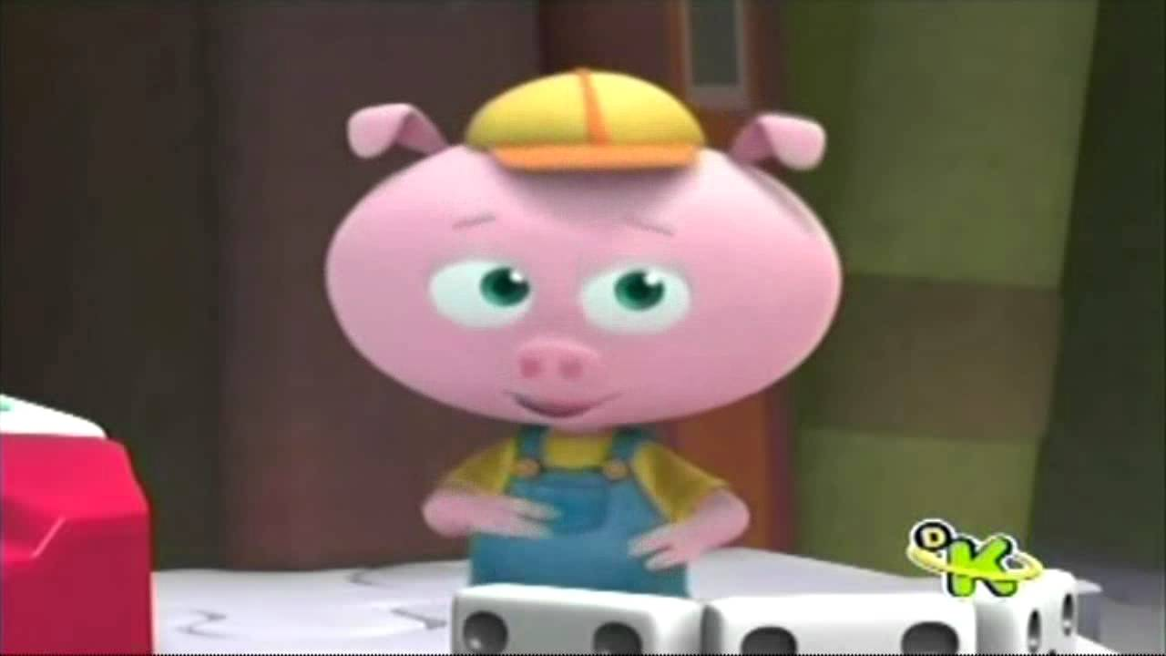 Super Why Cap 1 Parte 4 4 Discovery Kids Youtube