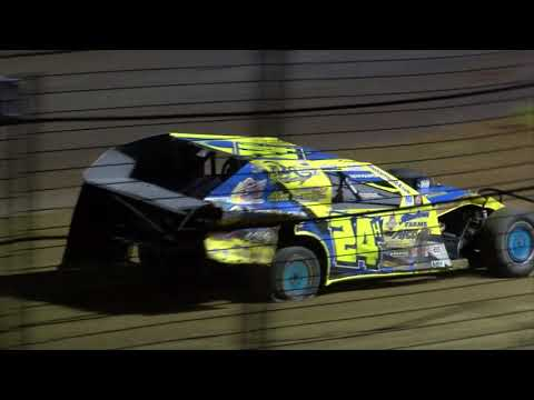 AMS Modified A Main 2 at Fayette County Speedway 5 26 19