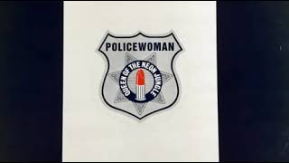 Download Policewoman (Queen of the neon jungle) by Lorna Wright MP3 song and Music Video