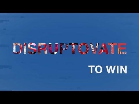 NPD IDEA: Disruptovate To Win