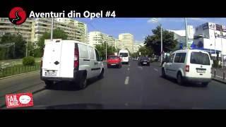 Aventuri din Opel #4