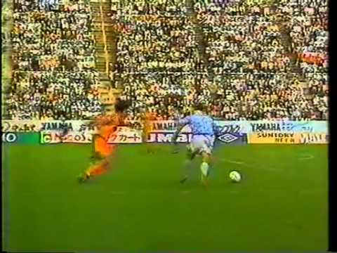 1996年 Jリーグ 鹿島アントラー...