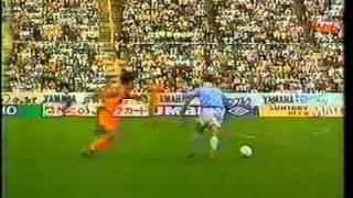 1996年 Jリーグ 鹿島アントラーズ