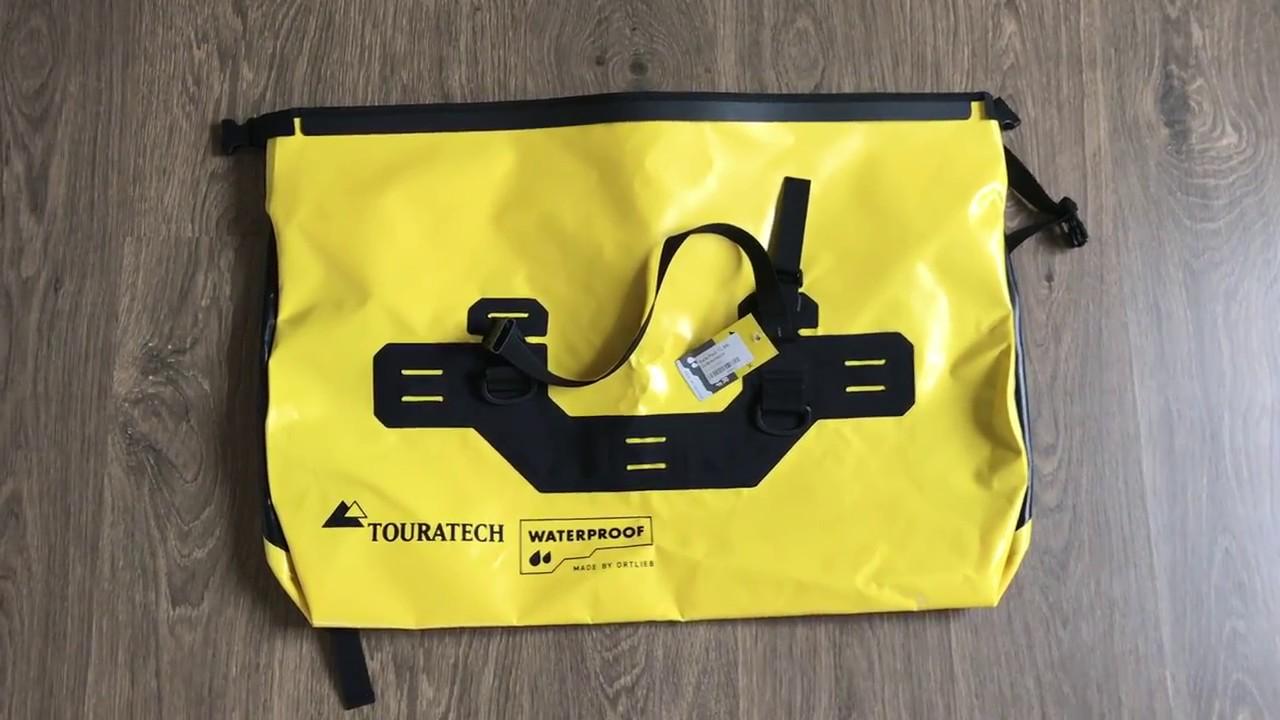 915f21093c Ortlieb Cor 13 Waterproof Backpack Review- Fenix Toulouse Handball