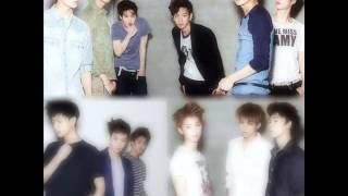 EXO - MAMA [SonGD REMIX] EXO-K/M MIX Mp3
