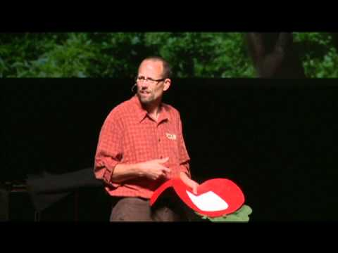 Transforming Local Eats: Jeff McCabe at TEDxUofM