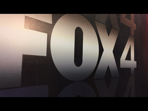 Behind the scenes with Steve Eagar and Heather Hays on FOX 4