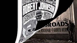 Play Ride's Blues (For Robert Johnson)