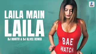 Download Hindi Video Songs - Laila Main Laila | Raees | DJ Rohith & DJ Alvee Remix