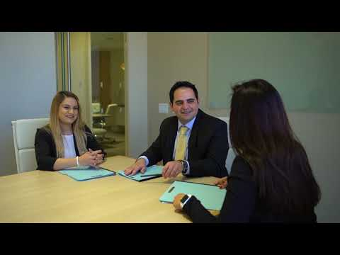 Immigration Law Firm