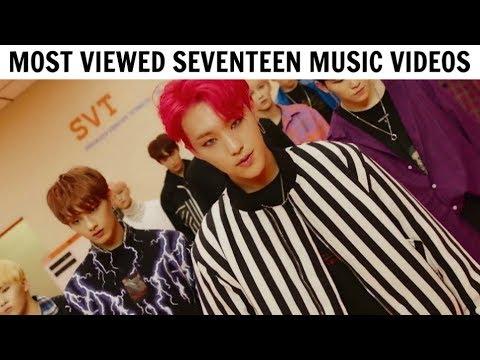 Seventeen sex videos