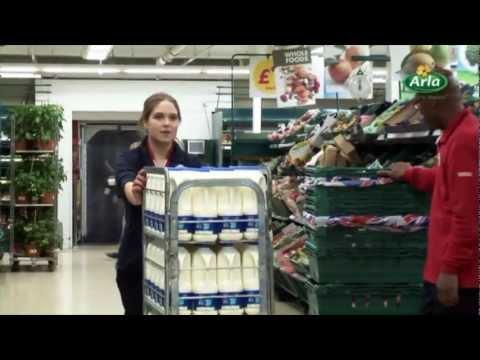 Arla Foods (Corporate Film)