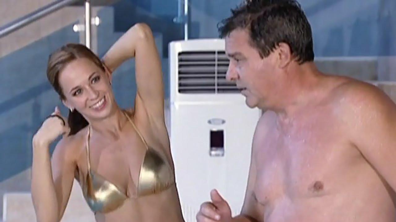 Картинки по запросу Актриса Ирина Медведева в купальнике