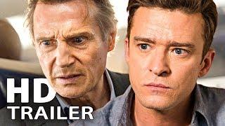 Neue KINOFILME 2018 Trailer Deutsch German (KW 2) 11.01.2018