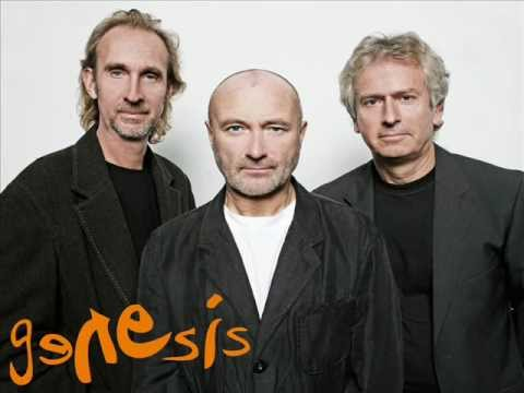 Genesis In Too Deep (Slowed and Chopped)