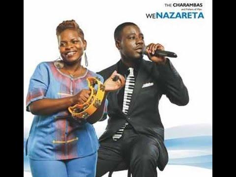 Charles Charamba- Mumugamuchire (WeNazareta 2014)
