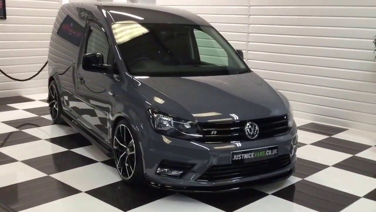 2018 18 volkswagen caddy 2 0 tdi highline pure grey sorry now sold youtube. Black Bedroom Furniture Sets. Home Design Ideas