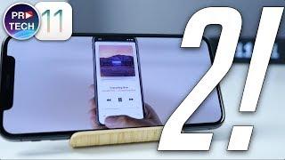 Обзор iOS 11.2.1 и iOS 11.2.5 beta 1 для iPhone и iPad | ProTech