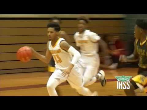 Week 4 - Boys Basketball - Triple A Academy Stallions at Dallas Madison Trojans