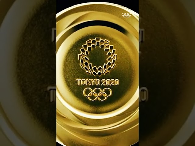 Medals. We love medals. 🥇