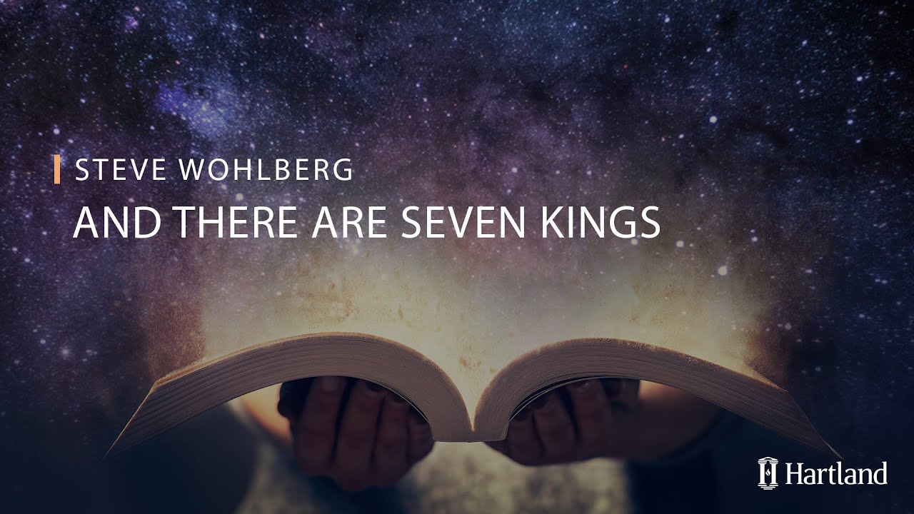 3 - And There are Seven Kings