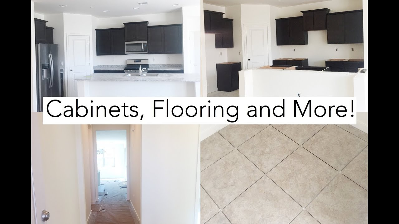 HOUSE UPDATE | Flooring And More! #ourworleyhouse