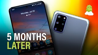 Samsung Galaxy S20+ Re-Review: Still the best Android phone!