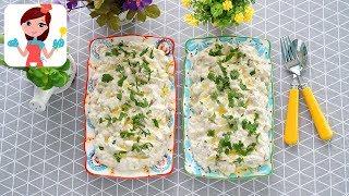 Babagannuş Tarifi - Kevserin Mutfağı Yemek Tarifleri
