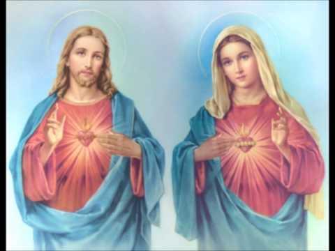 Canti di adorazione e Canti Mariani