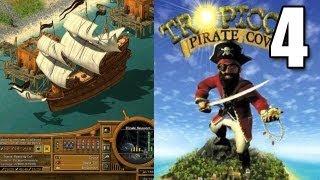 Tropico 2 Pirate Cove Part 4 - Audio Issues