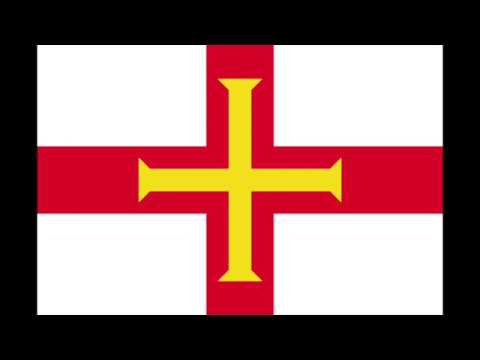 Ten Hours of the Anthem of Guernsey