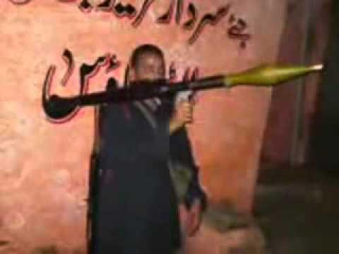 Dirty Dogs Of LYARI (Lyari The Crime Zone)