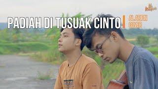 Padiah Di Tusuak Cinto - Rayola   Al Arifin ft Fadhil Fitra Cover