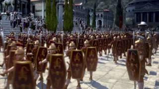 IMPERIVM ONLINE FX - Trailer español