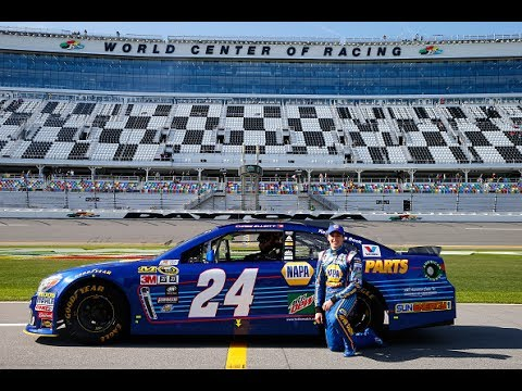 Chase Elliott 2016 Year in Review Episode 1