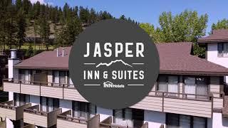 Jasper Inn & Suites : un hôtel situé à Jasper, au coeur du parc national de Jasper