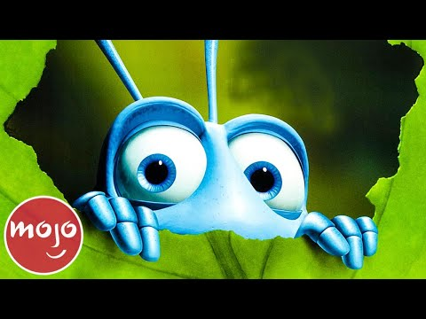 Top 10 Animated Movies That Should Get a Sequel