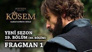 Кёсем султан (2 сезон 19 серия)1 фрагмент