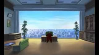 Eyeshield 21 Jump Festa 2004 part 4